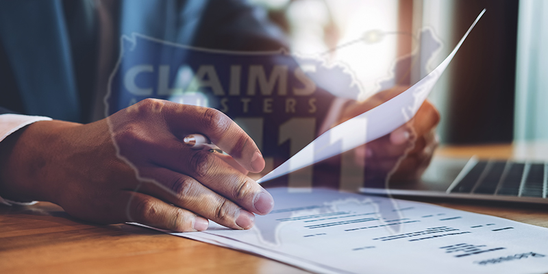 Keys to Writing a Great Claims Resume