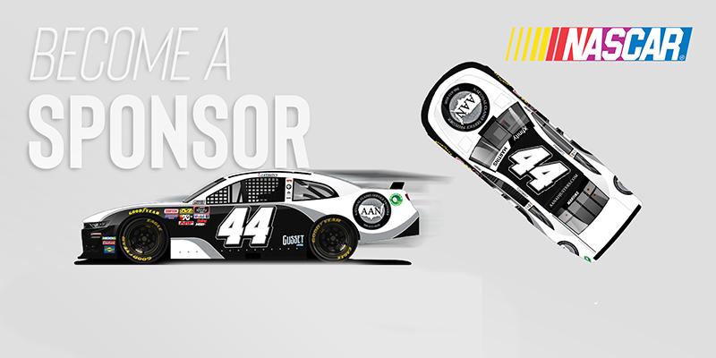 NASCAR Xfinity Race Sponsorship